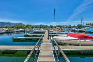 555 Tahoe Keys Blvd #10, South Lake Tahoe, CA 96150 El Dorado County