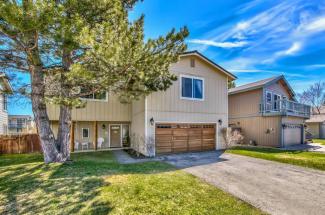 557 Alpine Drive, South Lake Tahoe, CA 96150 El Dorado County