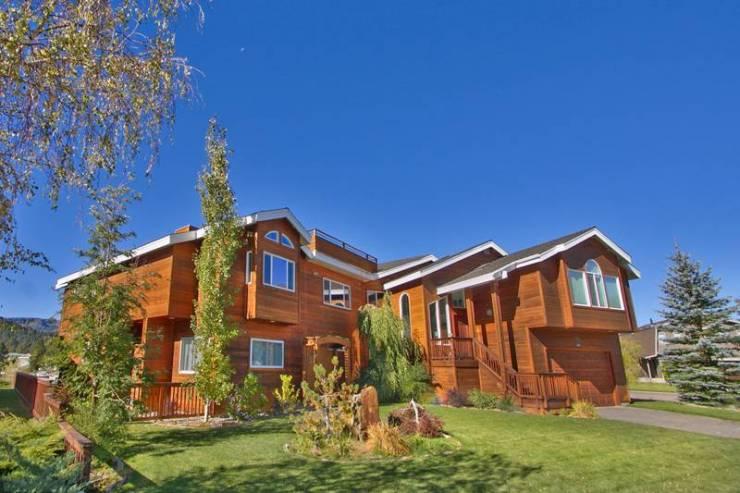 576 Alpine, South Lake Tahoe, CA 96150 El Dorado County