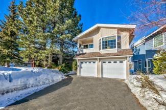 592 Alpine Drive, Tahoe Keys
