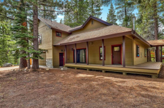 602 Koru, South Lake Tahoe, CA 96150 El Dorado County