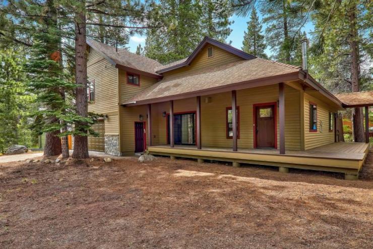 602 Koru, South Lake Tahoe, CA 96150 El Dorado County
