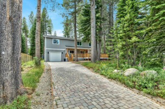 638 Cochise, South Lake Tahoe, CA 96150 El Dorado County