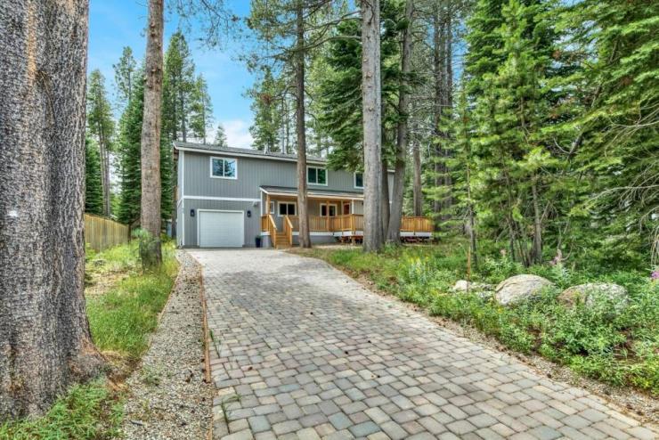 638 Cochise, South Lake Tahoe, CA 96150 El Dorado County