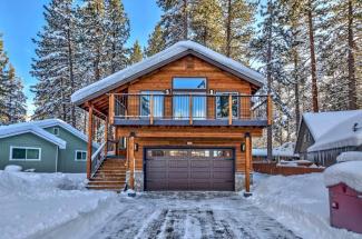 694 Michael Drive, South Lake Tahoe, CA 96150 El Dorado County
