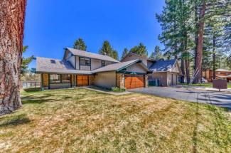 701 Michael Drive, South Lake Tahoe, CA 96150 El Dorado County