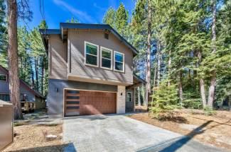 710 Tata Lane South Lake Tahoe, CA 96150 El Dorado County