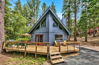 717 Gardner Street, South Lake Tahoe, CA 96150 El Dorado County