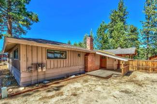 729 Alameda Ave, South Lake Tahoe, CA 96150 El Dorado County