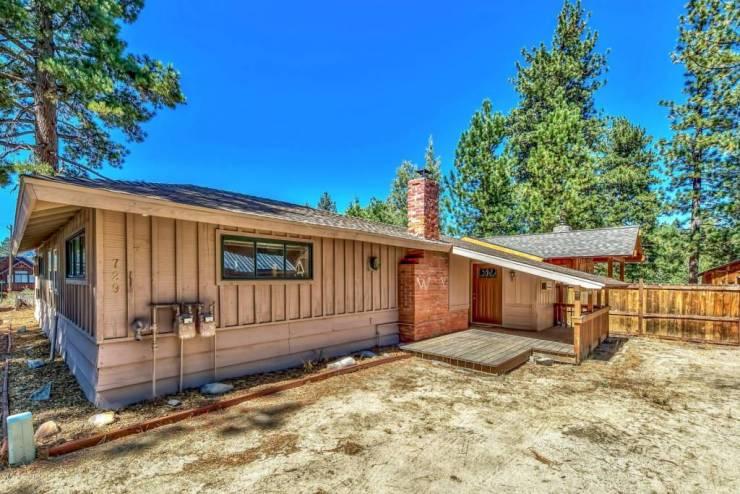 729 Alameda Ave, South Lake Tahoe, CA 96150 El Dorado County