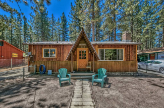 732 San Francisco Ave, South Lake Tahoe, CA 96150