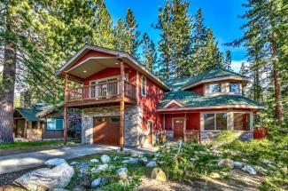734 Alameda Ave, South Lake Tahoe, CA 96150 El Dorado County