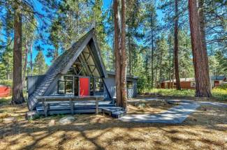 749 Anita Drive, South Lake Tahoe, CA 96150 El Dorado County