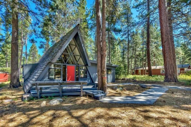 749 Anita Drive, South Lake Tahoe, CA 96150 El Dorado County