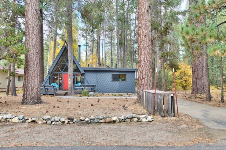749 Anita Drive, South Lake Tahoe, CA 96150