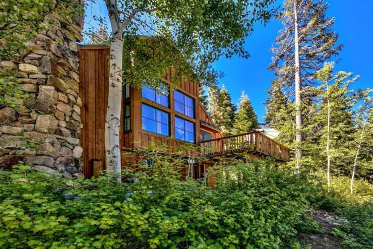 754 Price Lane, South Lake Tahoe, CA 96150 El Dorado County
