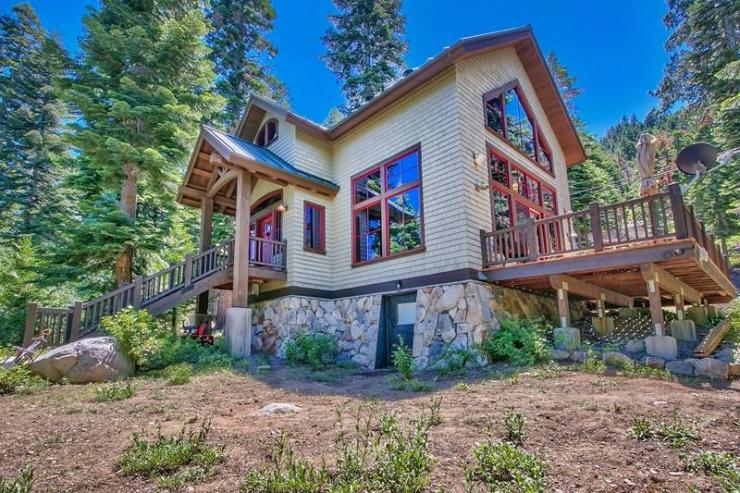 756 Price Lane, South Lake Tahoe, CA 96150