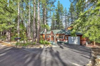 760 Tehama Drive, South Lake Tahoe, CA 96150 El Dorado County