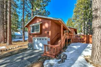769 Cayuga Street, South Lake Tahoe, CA 96150 El Dorado County