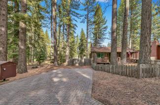 781 Tata Lane, South Lake Tahoe, CA 96150