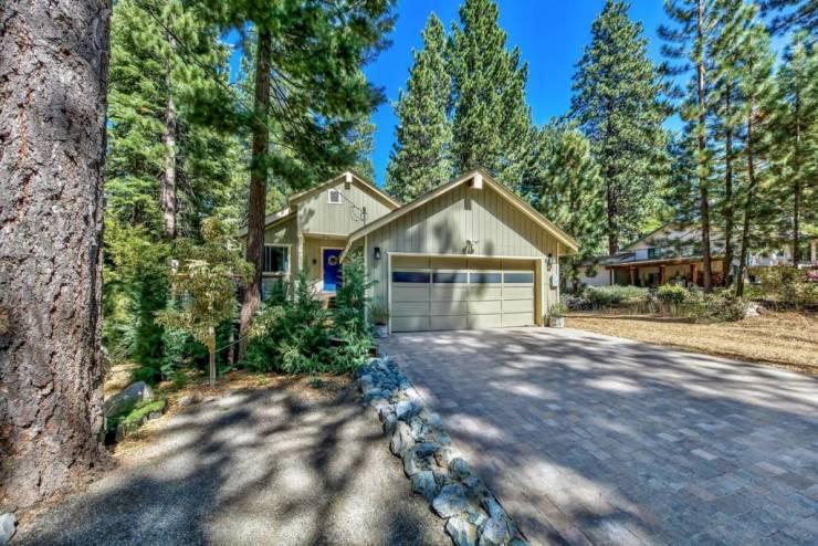 805 Julie, South Lake Tahoe, CA 96150 El Dorado County