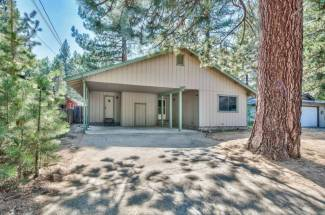 816 Anita Drive South Lake Tahoe, CA 96150 El Dorado County