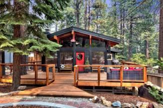 833 Tata Lane South Lake Tahoe, CA 96150 El Dorado County