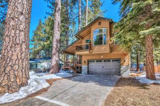 883 Patricia Lane, South Lake Tahoe, CA 96150 El Dorado County