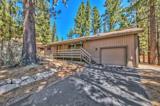 931 Mule Deer Circle, South Lake Tahoe, CA 96150