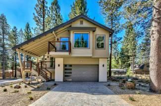 934 Secret Harbor Drive, South Lake Tahoe, CA 96150 El Dorado County