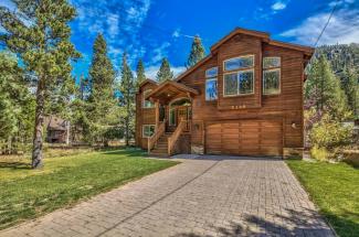 947 Colusa Street, South Lake Tahoe, CA 96150 El Dorado County