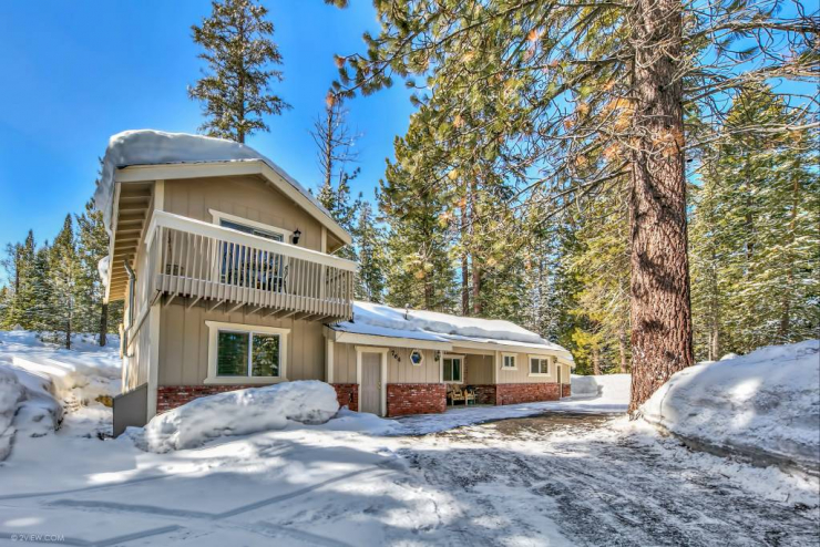 764 Algonquin Ct. South Lake Tahoe, CA 96150
