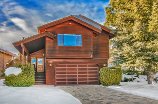 Tahoe Keys Real Estate