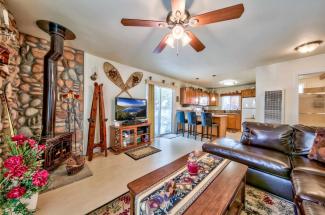 1145 Apache Ave. South Lake Tahoe CA 96150