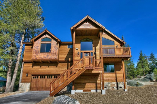 New Construction for sale in Lake Tahoe