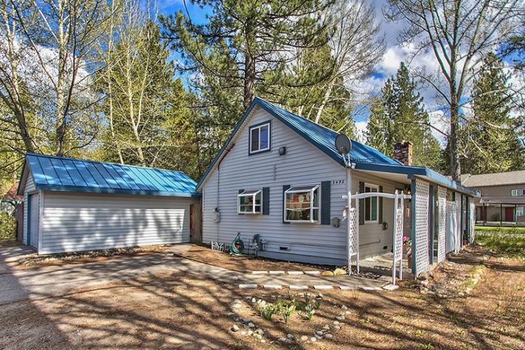 Houses for sale in South Lake Tahoe