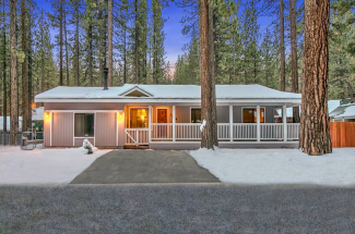 Homes for Sale in South Lake Tahoe!