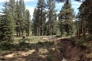Land for Sale in South Lake Tahoe