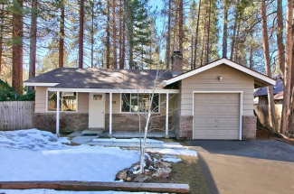 Remodeled Home for Sale in South Lake Tahoe!