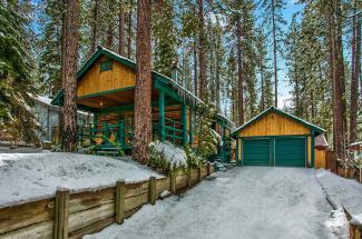 Gardner Mountain Cabin for Sale!