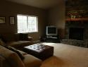 short sale in south lake tahoe living room