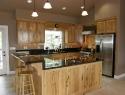 Lake Tahoe short sale kitchen