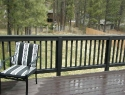 short sale in south lake tahoe back deck