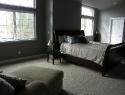 South Lake Tahoe short sale master bedroom