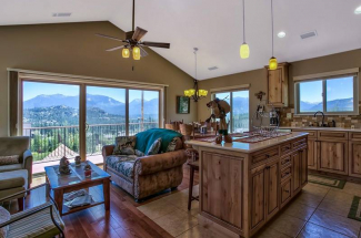 Tahoe View Property