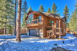 New Construction in Al Tahoe!