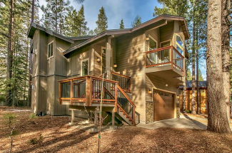 New Construction in South Lake Tahoe!