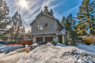 New Homes for sale in South Tahoe