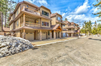 3987 Manzanita Ave #601, South Lake Tahoe, CA  96150