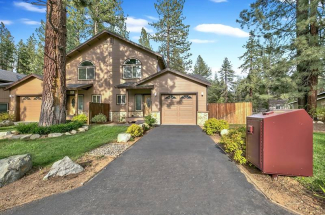 Lake Tahoe Townhouse!